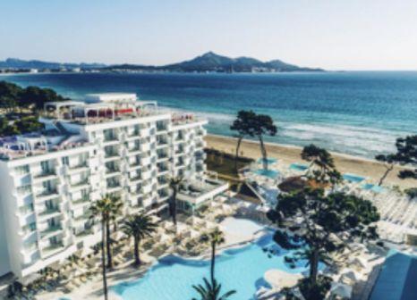 Hotel Iberostar Alcudia Park in Mallorca - Bild von FTI Touristik
