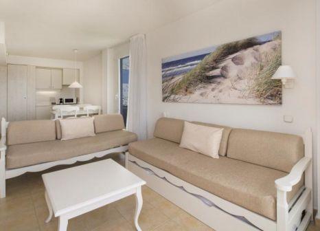 Hotelzimmer mit Golf im Iberostar Alcudia Park