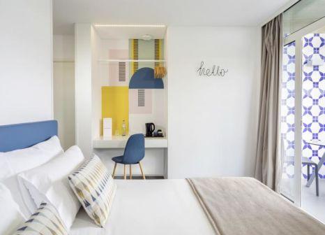 Hotelzimmer mit Tennis im Allegro Madeira