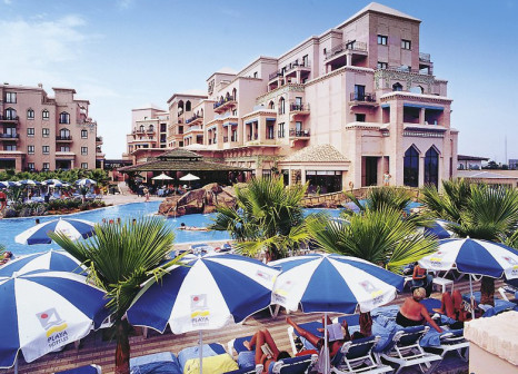 Hotel Playacanela in Costa de la Luz - Bild von FTI Touristik