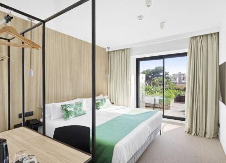 Hotelzimmer mit Aerobic im Paradiso Garden