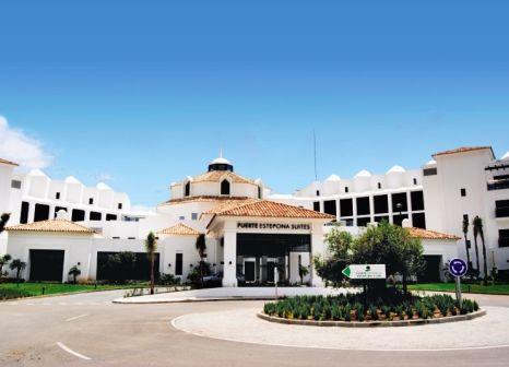 Hotel Fuerte Estepona günstig bei weg.de buchen - Bild von FTI Touristik