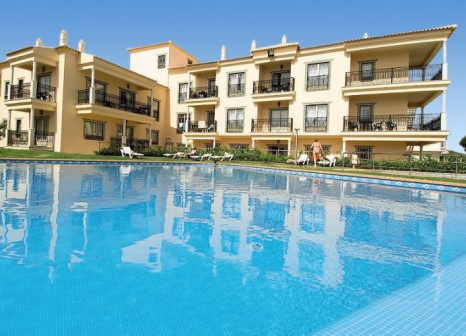 Hotel Quinta Pedra dos Bicos in Algarve - Bild von FTI Touristik