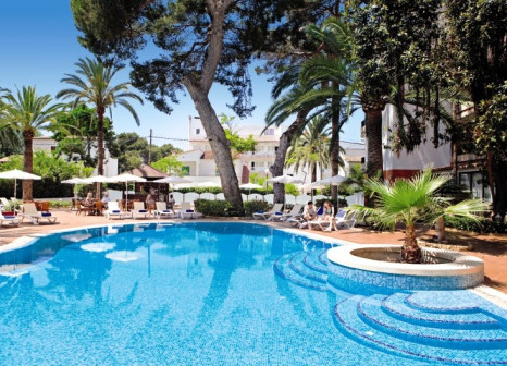 Hotel HSM Venus Playa in Mallorca - Bild von FTI Touristik