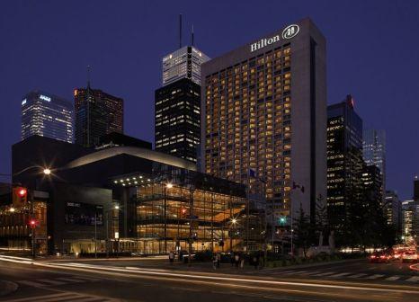 Hotel Hilton Toronto in Ontario - Bild von FTI Touristik