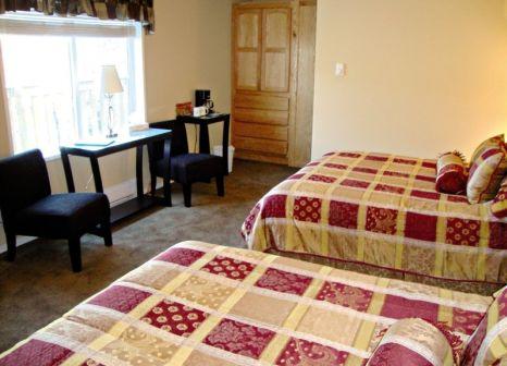 Hotelzimmer im Helmcken Falls Lodge günstig bei weg.de