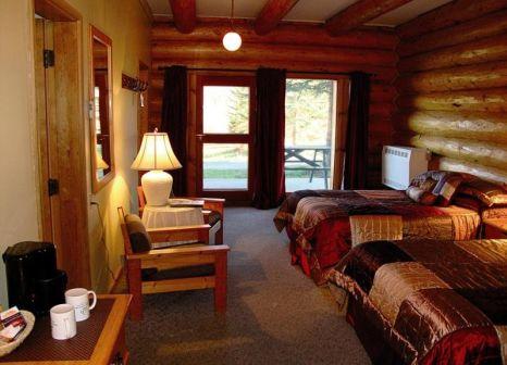 Hotelzimmer mit Golf im Helmcken Falls Lodge