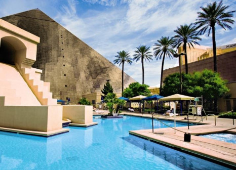 Hotel The Luxor & Casino 111 Bewertungen - Bild von FTI Touristik