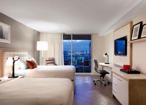Hotelzimmer im Marriott Stanton South Beach günstig bei weg.de