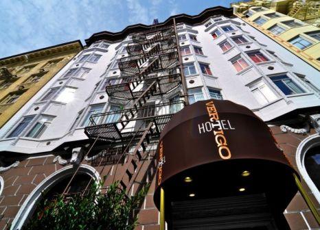 Hotel Vertigo günstig bei weg.de buchen - Bild von FTI Touristik