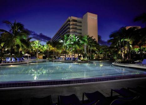 Hotel DoubleTree Resort by Hilton Hollywood Beach in Florida - Bild von FTI Touristik