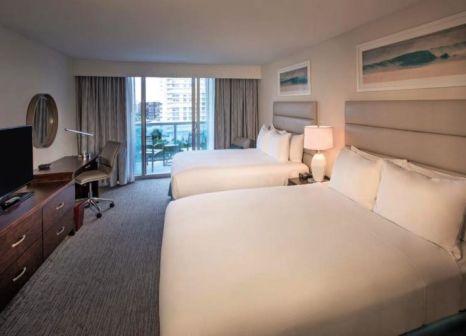 Hotelzimmer mit Wassersport im DoubleTree Resort by Hilton Hollywood Beach