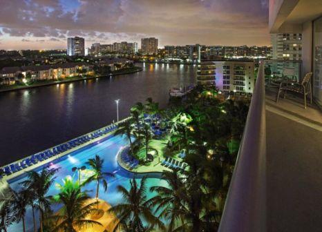 Hotel DoubleTree Resort by Hilton Hollywood Beach günstig bei weg.de buchen - Bild von FTI Touristik