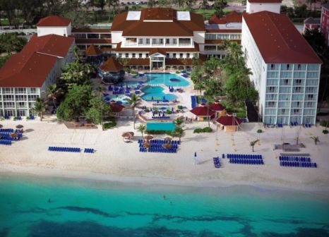Hotel Breezes Resort & Spa Bahamas in Bahamas - Bild von FTI Touristik