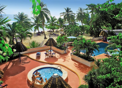 Hotel Coconut Court Beach günstig bei weg.de buchen - Bild von FTI Touristik