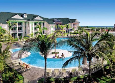 Hotel Meliá Peninsula Varadero in Atlantische Küste/Norden - Bild von FTI Touristik