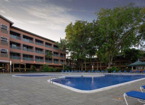 Hotel whala!bocachica günstig bei weg.de buchen - Bild von FTI Touristik