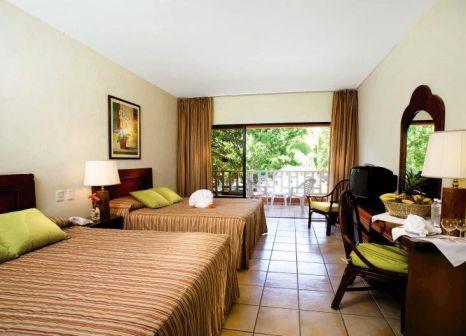 Hotelzimmer mit Volleyball im BelleVue Dominican Bay