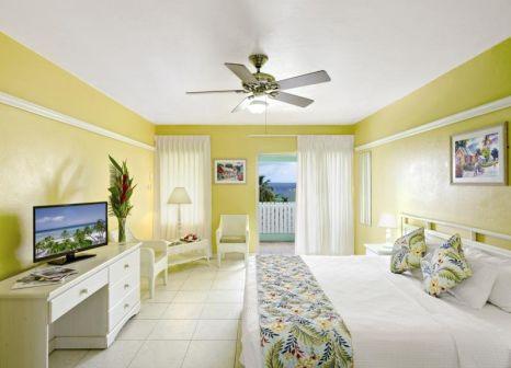 Hotelzimmer mit Golf im Coconut Court Beach