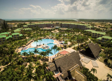Hotel Meliá Las Antillas günstig bei weg.de buchen - Bild von FTI Touristik