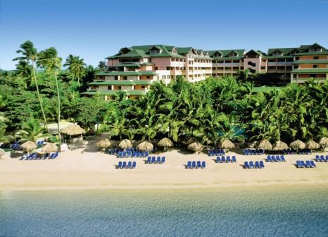 Hotel Coral Costa Caribe Resort & Spa günstig bei weg.de buchen - Bild von FTI Touristik