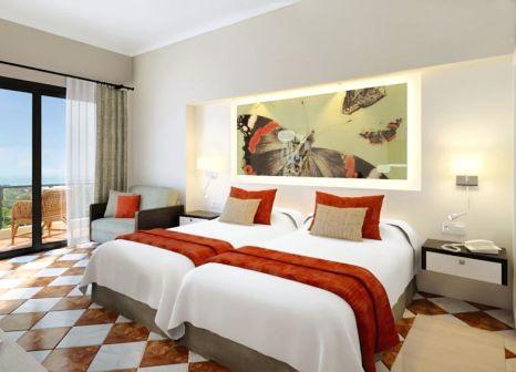 Hotelzimmer mit Yoga im Meliá Varadero