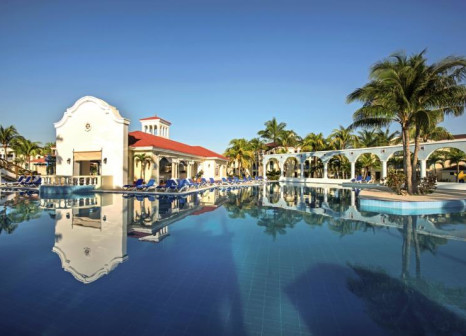Hotel Iberostar Playa Alameda in Atlantische Küste/Norden - Bild von FTI Touristik