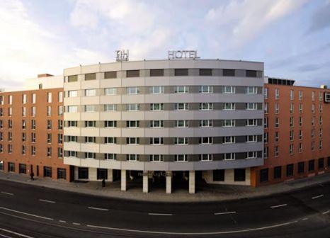 Hotel NH Collection Nürnberg City in Bayern - Bild von FTI Touristik