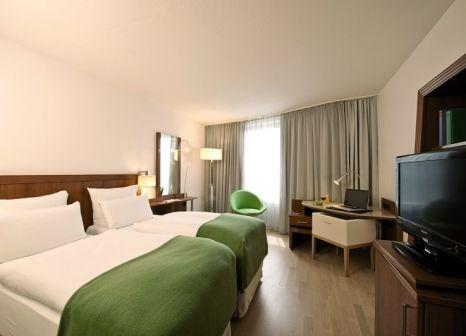 Hotelzimmer mit Fitness im NH Hamburg Altona
