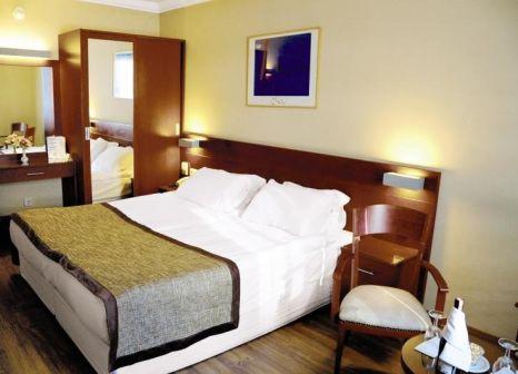 Hotelzimmer mit Aufzug im Feronya Hotel