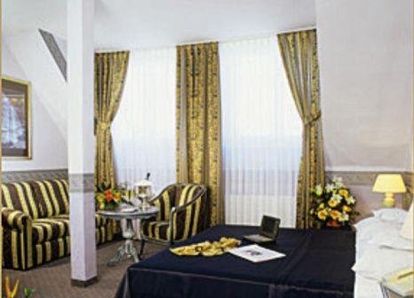 Hotelzimmer mit Spa im Novum Hotel Leonet Köln