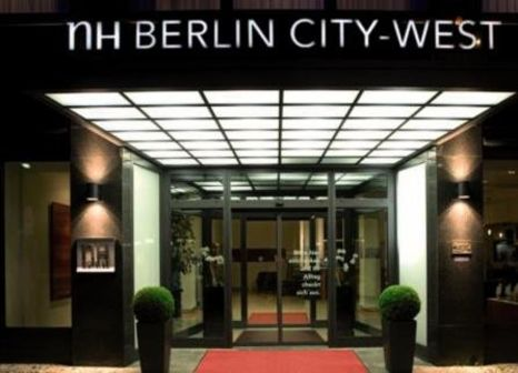 Hotel NH Berlin City West in Berlin - Bild von FTI Touristik
