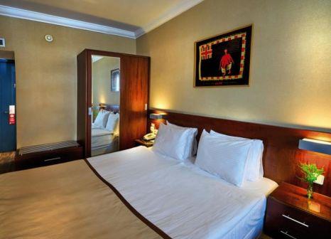 Feronya Hotel 23 Bewertungen - Bild von FTI Touristik