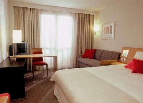 Hotel Novotel Amsterdam City 35 Bewertungen - Bild von FTI Touristik