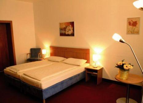 Hotelzimmer mit Restaurant im Germania