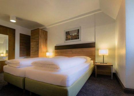 Hotelzimmer mit WLAN im Germania