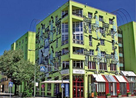 Hotel Amber Econtel Berlin Charlottenburg in Berlin - Bild von FTI Touristik