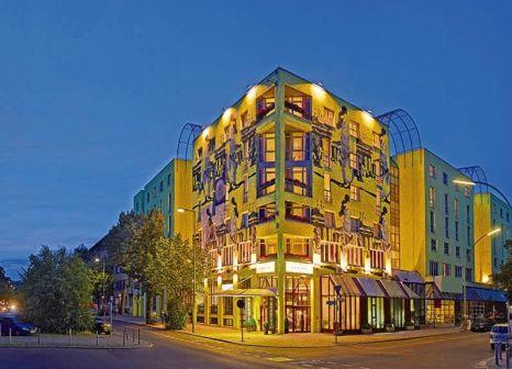 Hotel Amber Econtel Berlin Charlottenburg günstig bei weg.de buchen - Bild von FTI Touristik
