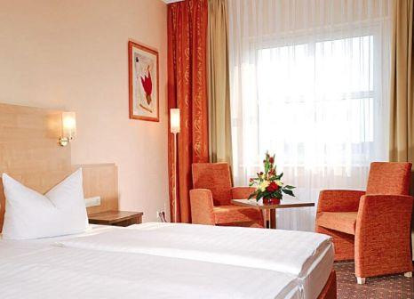 Hotelzimmer mit Ruhige Lage im Amber Econtel Berlin Charlottenburg