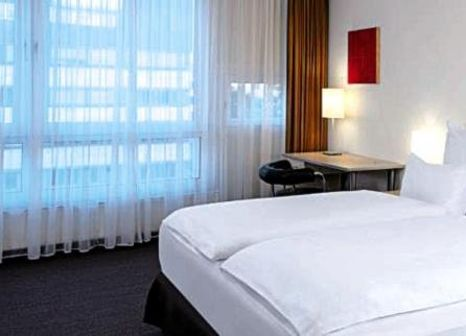 Hotelzimmer mit Clubs im NH Berlin City West