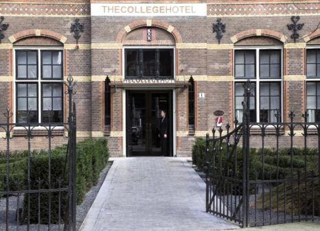 The College Hotel günstig bei weg.de buchen - Bild von FTI Touristik