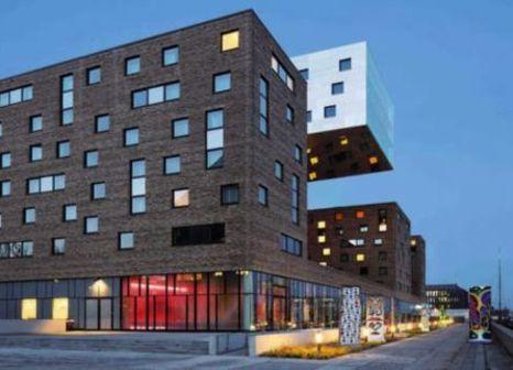 Hotel nhow Berlin in Berlin - Bild von FTI Touristik