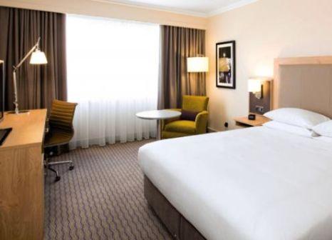 Hotelzimmer mit Aerobic im Clayton Hotel Burlington Road