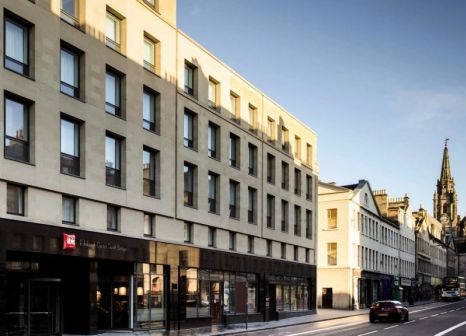 ibis Edinburgh Centre South Bridge - Royal Mile Hotel in Schottland - Bild von FTI Touristik