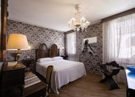 Hotelzimmer mit Internetzugang im Casa Nicolò Priuli