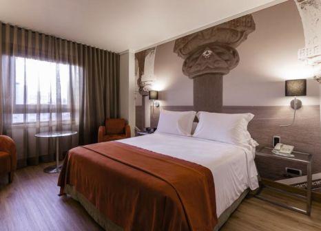 Hotelzimmer mit Golf im Marques de Pombal