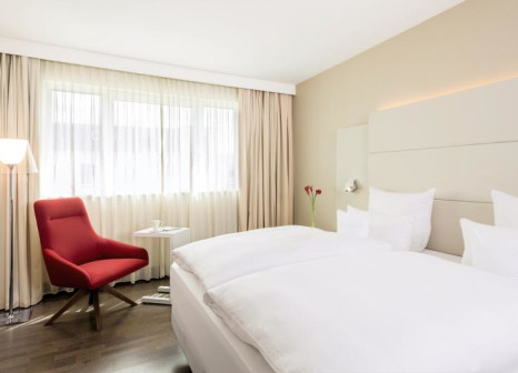 Hotelzimmer mit Clubs im NH Collection Nürnberg City