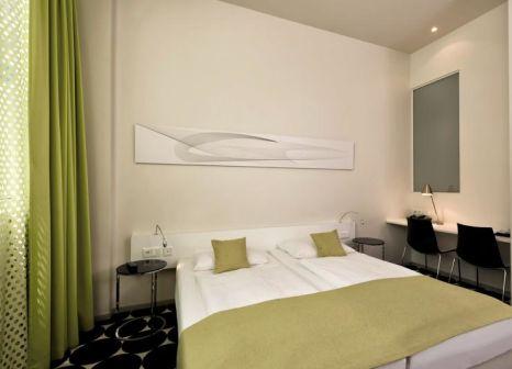 Hotelzimmer mit Familienfreundlich im Mark Apart Hotel Berlin
