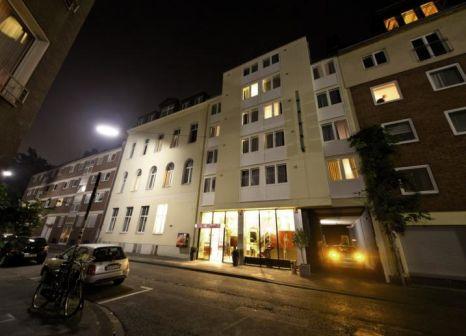 Novum Hotel Leonet Köln günstig bei weg.de buchen - Bild von FTI Touristik