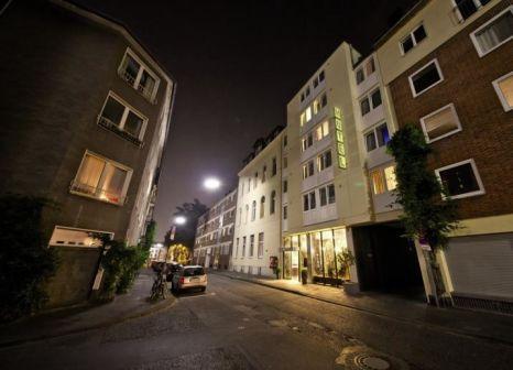 Novum Hotel Leonet Köln in Nordrhein-Westfalen - Bild von FTI Touristik